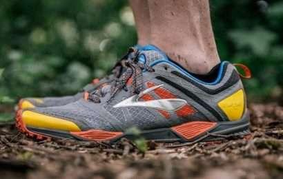 Лучшие кроссовки для бега или что надо знать перед походом в магазин