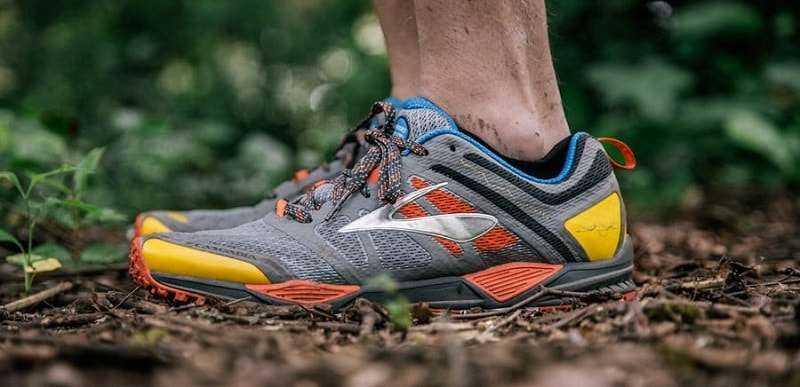 c4d5497c Лучшие кроссовки для бега или что надо знать перед покупкой