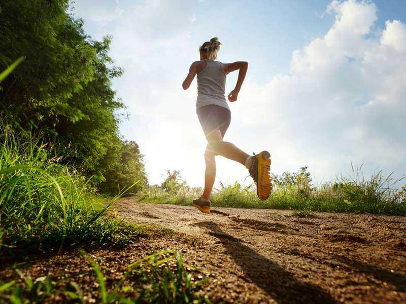 Для начинающих бегунов
