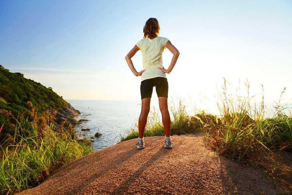 сколько надо бегать для здоровья