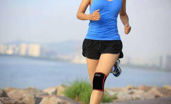 Как обезопасить суставы при беге шерстяные браслеты для суставов