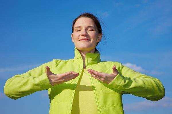 Как поддержать физическую форму при беременности?