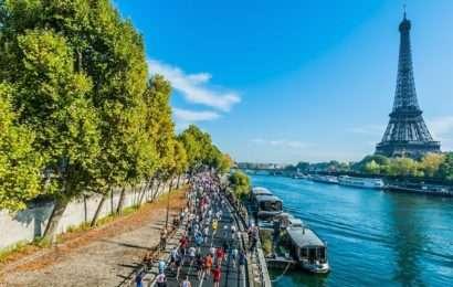 Зачем бежать марафон? 7 причин сделать это