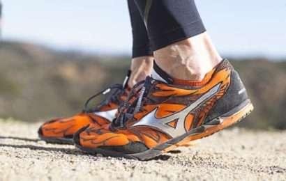Почему нужно минимизировать беговую обувь