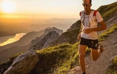 6 главных ошибок в беге на спусках
