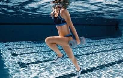7 причин включить водный бег в подготовку к марафону
