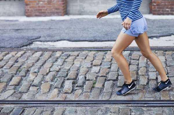 как часто бегать чтобы похудеть