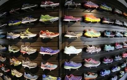 8 правил подбора кроссовок для бега