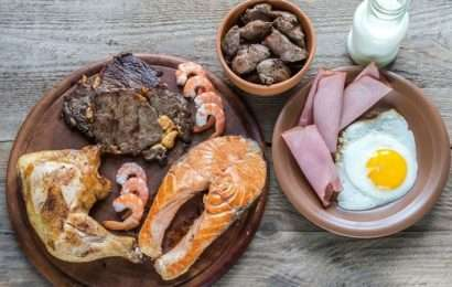 12 признаков дефицита белка
