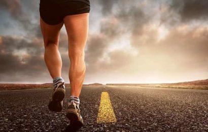 Как выбрать кроссовки для бега: 4 фактора