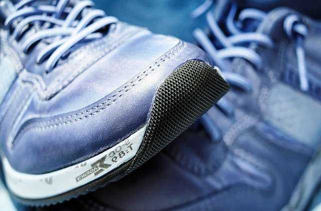 кроссовки для трейлраннинга