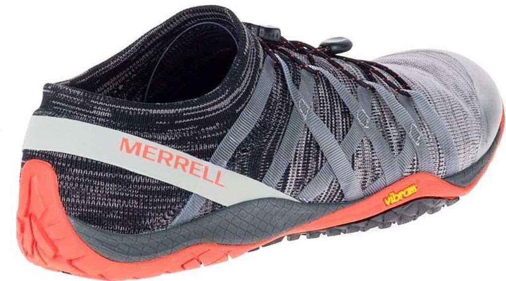 5. Merrell Trail Glove