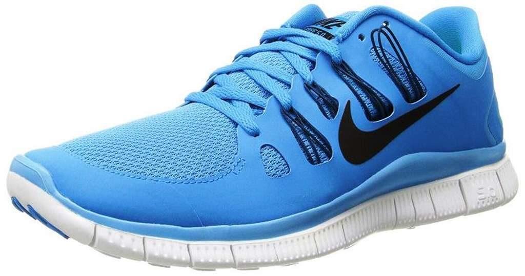 Топ 10 кроссовок для бега по пересеченной местности