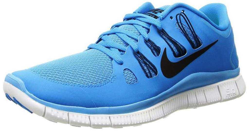 9. Nike Free