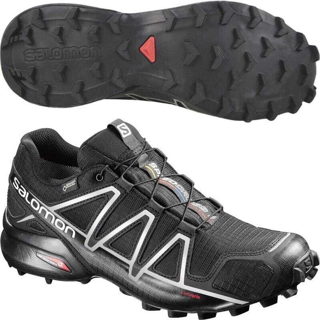 1. Salomon SpeedCross